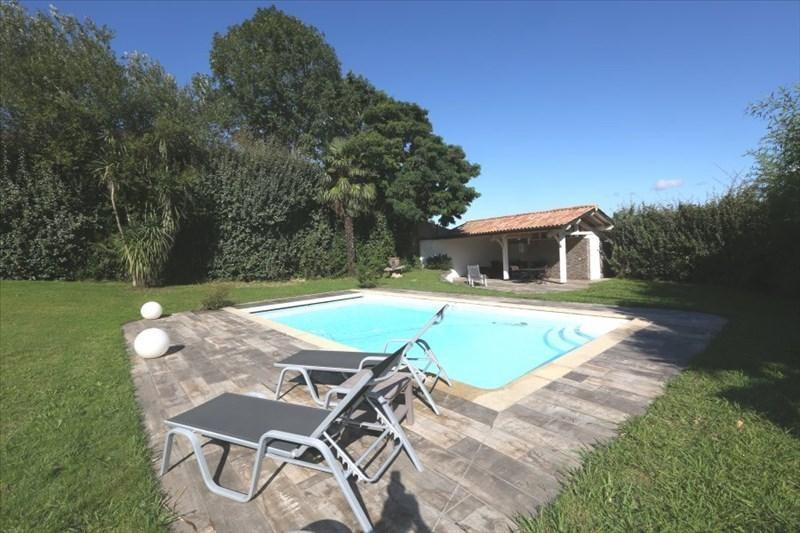 Vente de prestige maison / villa Ascain 1680000€ - Photo 2