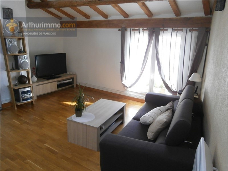 Vente appartement Seillons source d argens 175 000€ - Photo 2