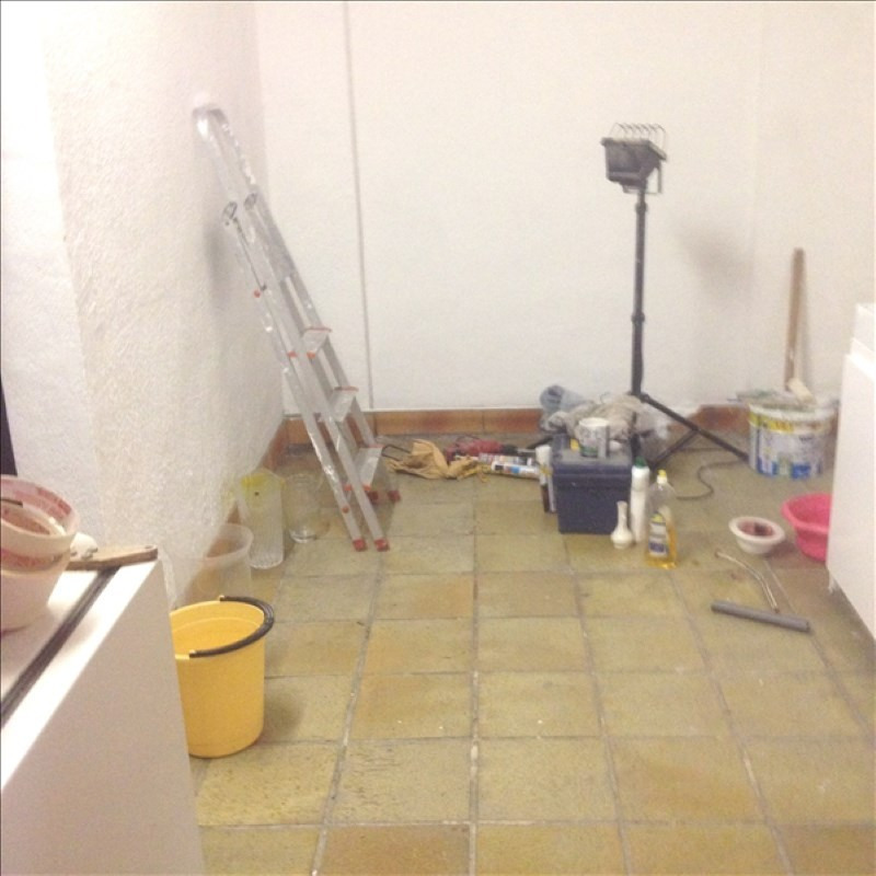 Rental empty room/storage St quentin 480€ HT/HC - Picture 5