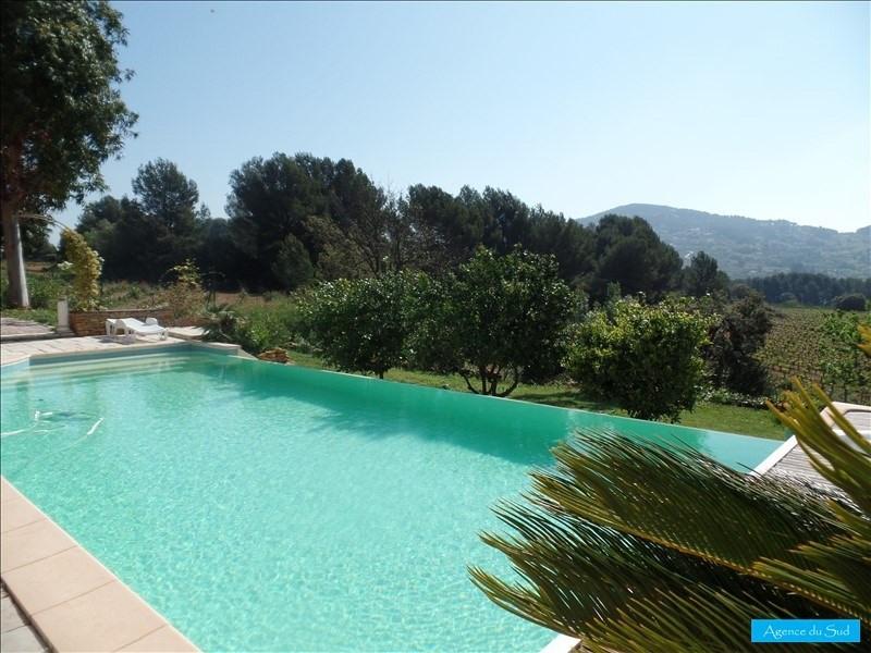 Vente de prestige maison / villa St cyr sur mer 995000€ - Photo 8
