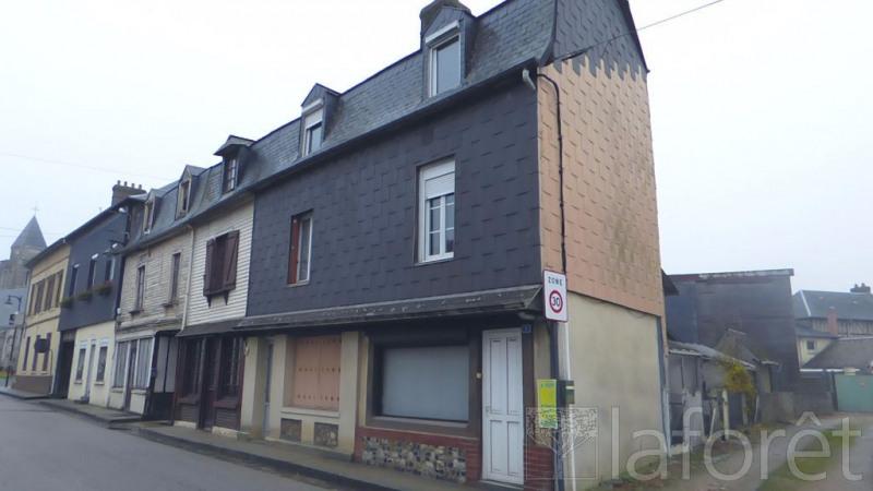 Vente maison / villa Epaignes 92500€ - Photo 1