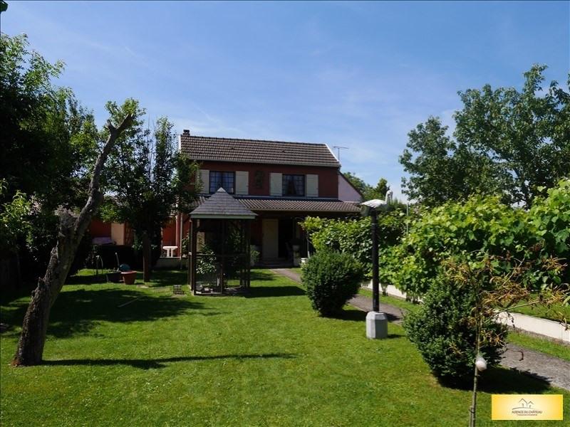 Verkoop  huis Rosny sur seine 274000€ - Foto 6