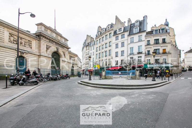 Vente de prestige appartement Paris 5ème 1895000€ - Photo 9