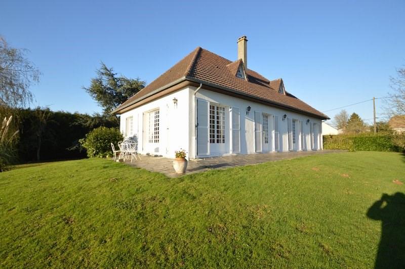 Vente maison / villa Guilberville 176700€ - Photo 1