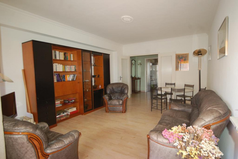 Sale apartment Antibes 350000€ - Picture 4