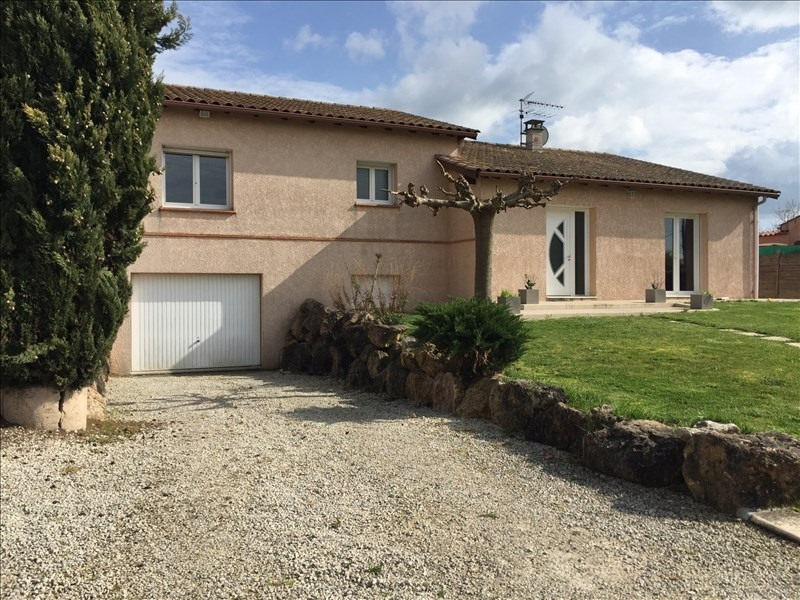 Vente maison / villa Canals 290 000€ - Photo 1