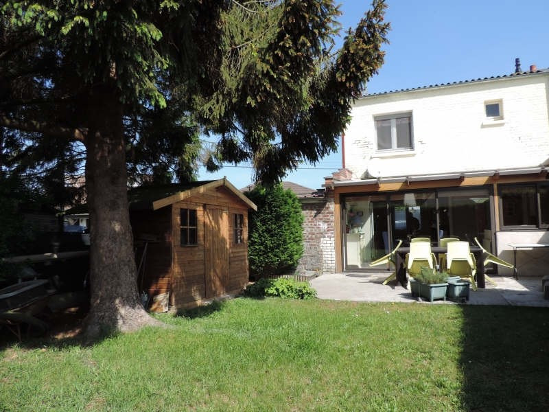 Vente maison / villa Arras 150 000€ - Photo 8