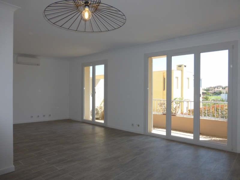 Vente appartement Carqueiranne 300000€ - Photo 2
