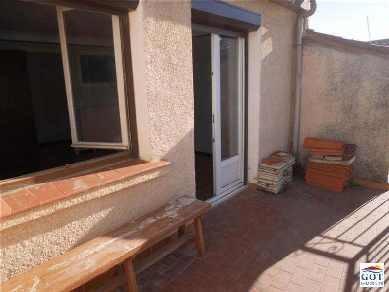 Revenda casa St laurent de la salanque 169000€ - Fotografia 1