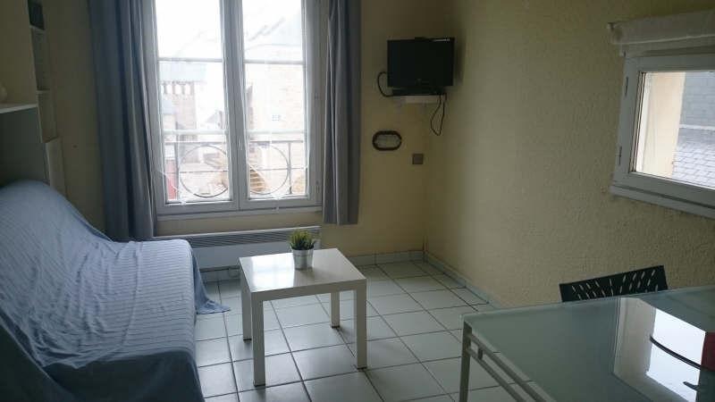 Sale apartment Arzon 67000€ - Picture 1