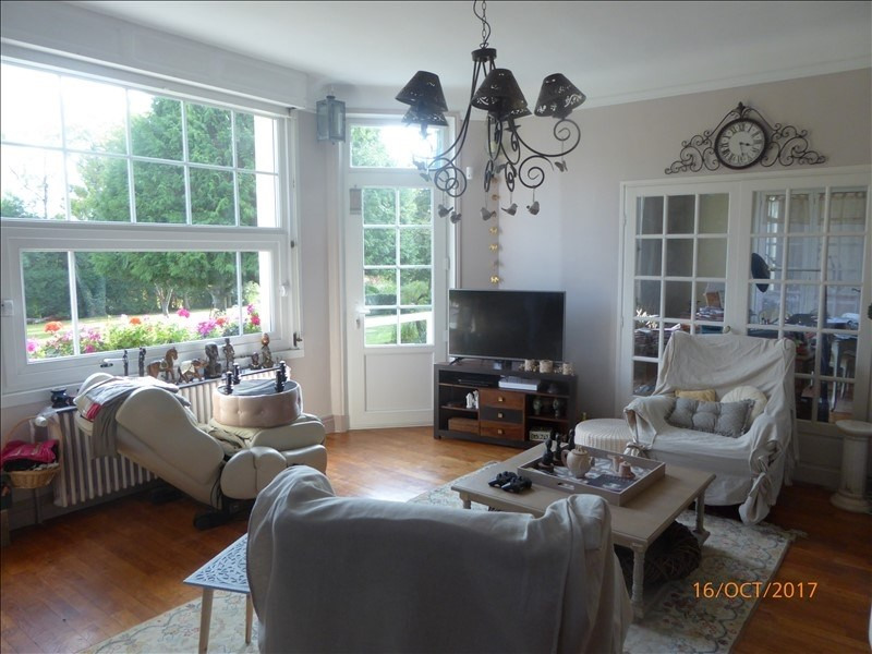 Sale house / villa St quentin 470 000€ - Picture 4