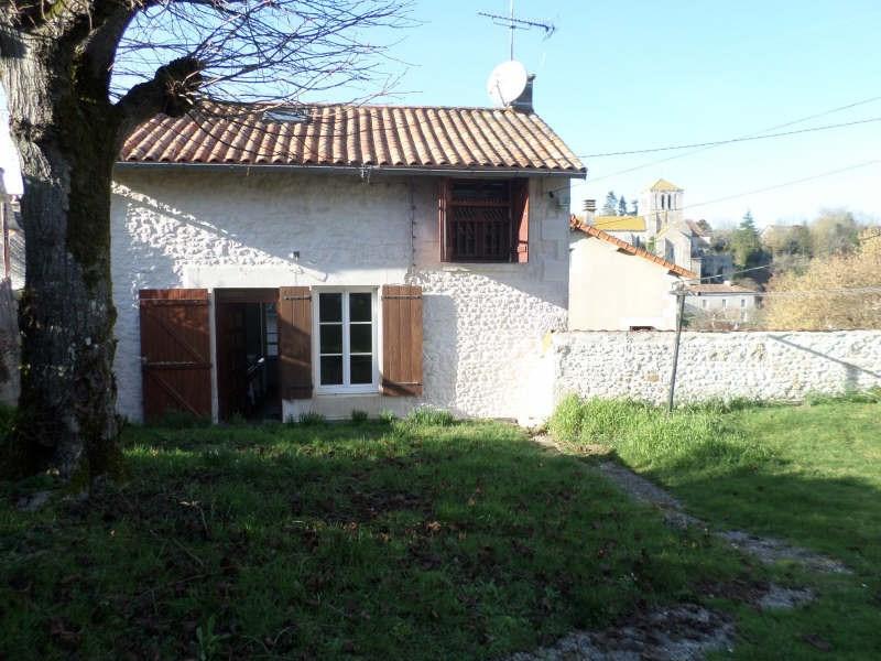 Vente maison / villa Valdivienne 95000€ - Photo 2