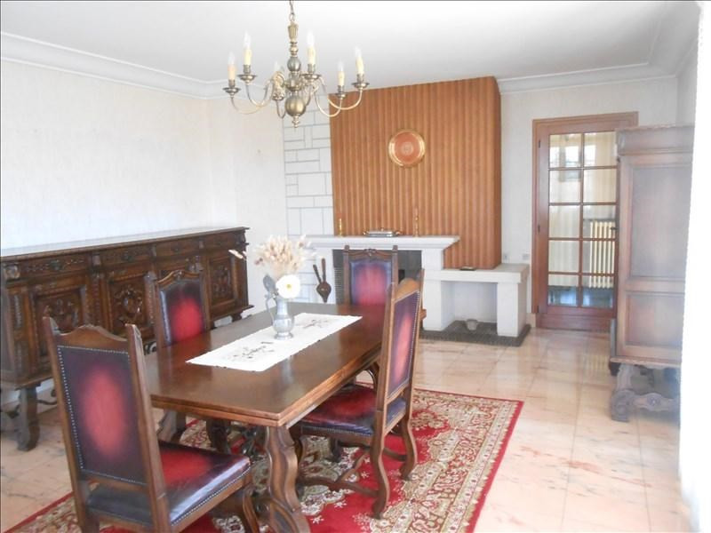 Vente maison / villa Chef boutonne 149 100€ - Photo 2
