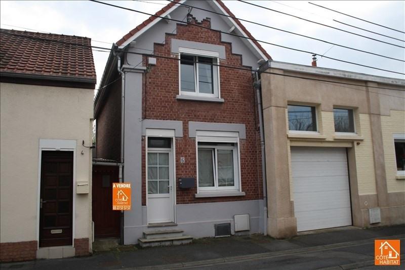 Sale house / villa Valenciennes 149000€ - Picture 1