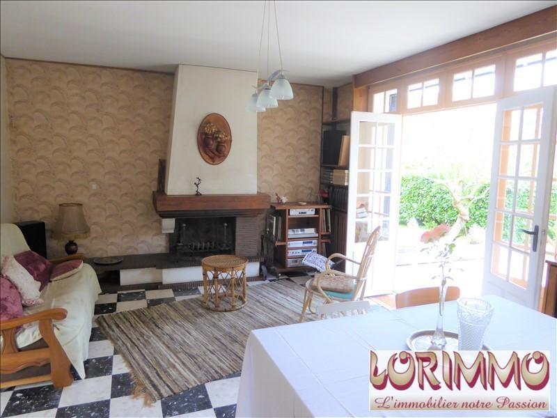 Sale house / villa Vayres sur essonne 240000€ - Picture 2
