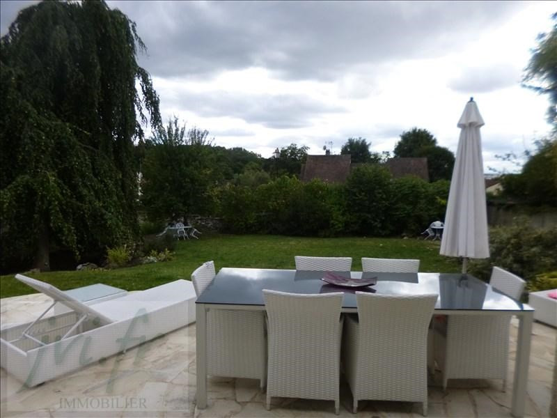 Vente maison / villa Montmorency 885 000€ - Photo 6