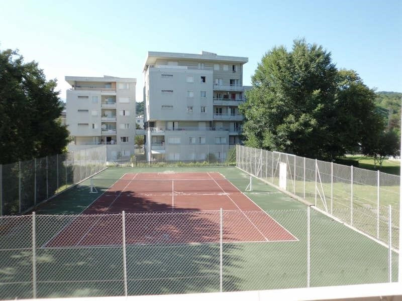 Location appartement Chambery 416€ CC - Photo 6