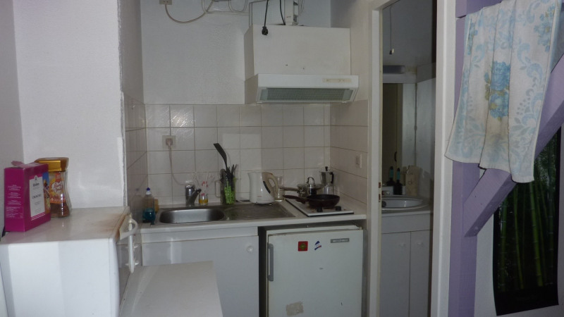 Rental apartment Toulouse 355€ CC - Picture 2
