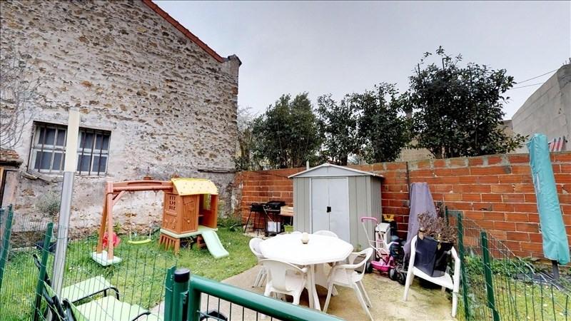 Sale apartment Villeneuve saint georges 166000€ - Picture 1