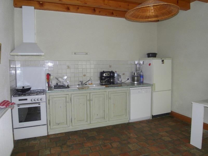 Location maison / villa Macqueville 590€ +CH - Photo 5