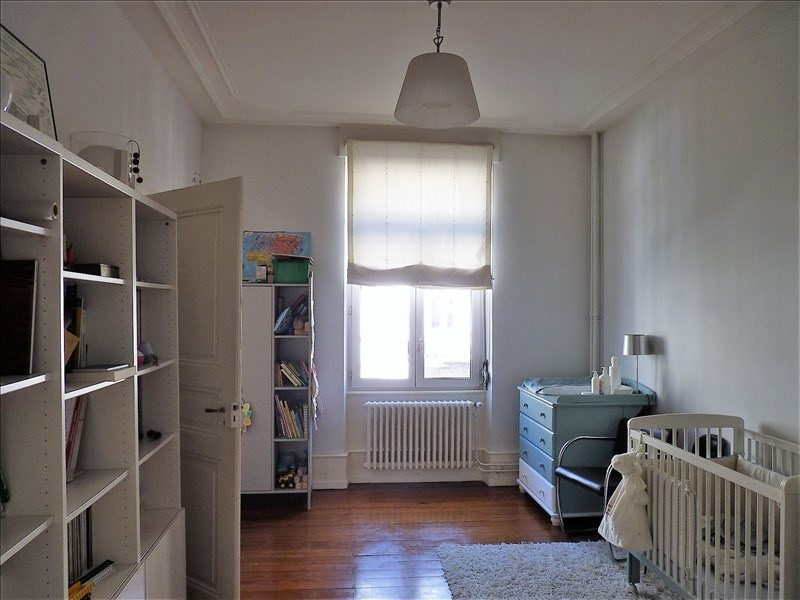 Vente appartement Strasbourg 287 000€ - Photo 2