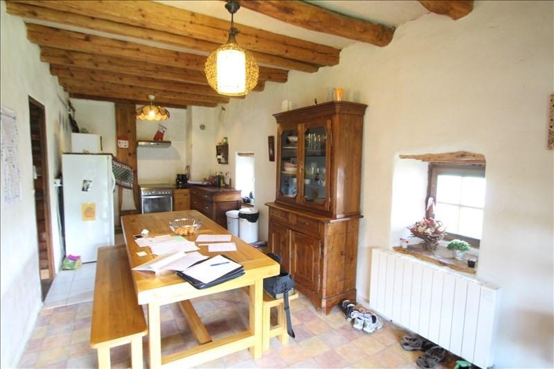 Vente maison / villa Les deserts 264500€ - Photo 3