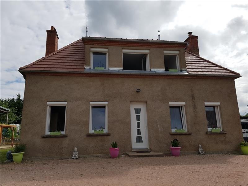 Vente maison / villa St voir 153010€ - Photo 7