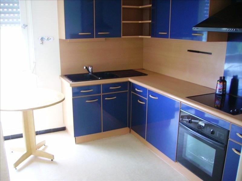 Rental apartment St jean de luz 775€ CC - Picture 3