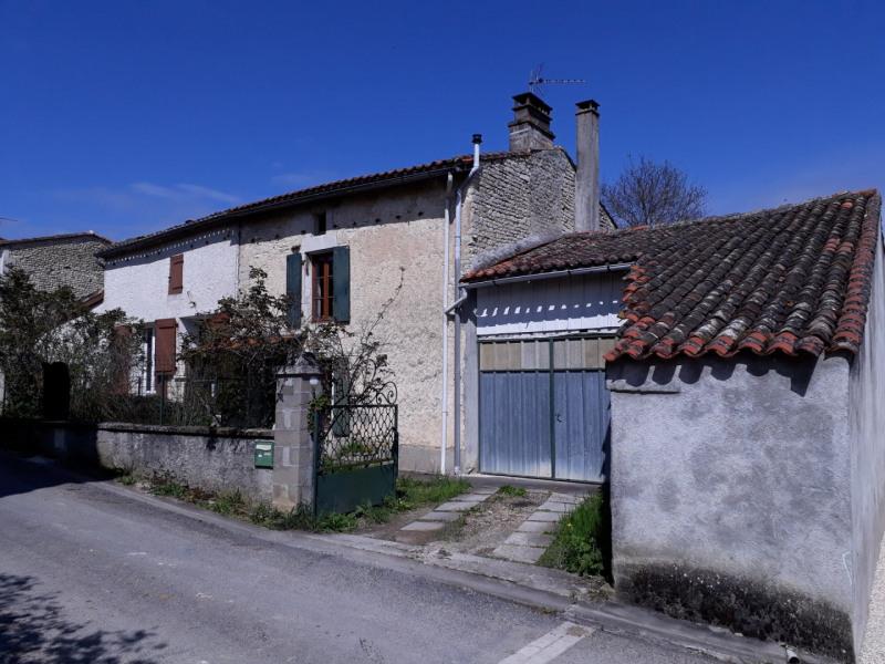Sale house / villa Bignac 60500€ - Picture 1