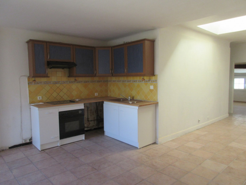 Rental apartment Aix-en-provence 943€ CC - Picture 2