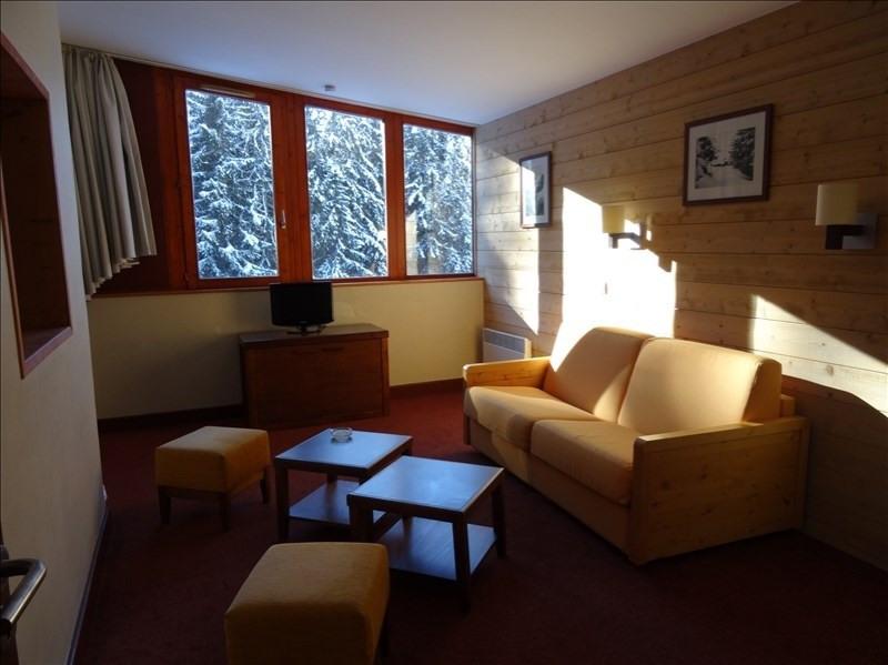 Vente appartement Les arcs 134000€ - Photo 3