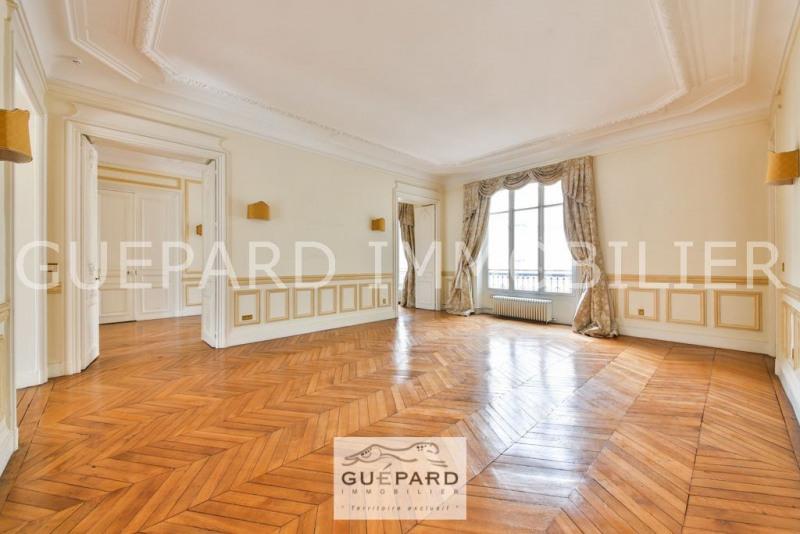 Vente de prestige appartement Paris 8ème 3350000€ - Photo 3