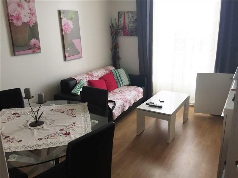 Locação apartamento Nanterre 850€ CC - Fotografia 1