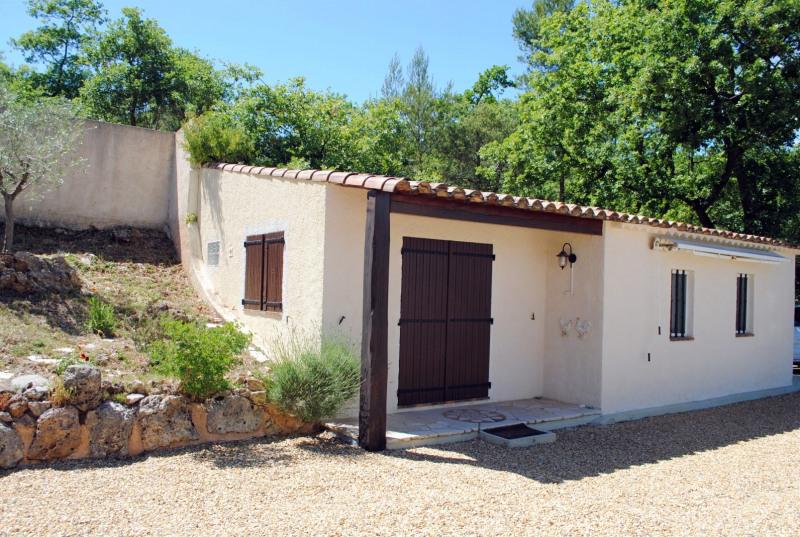 Престижная продажа дом Seillans 545000€ - Фото 44
