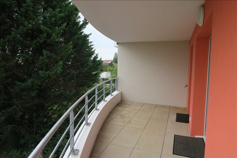 Deluxe sale apartment Royan 264 500€ - Picture 4