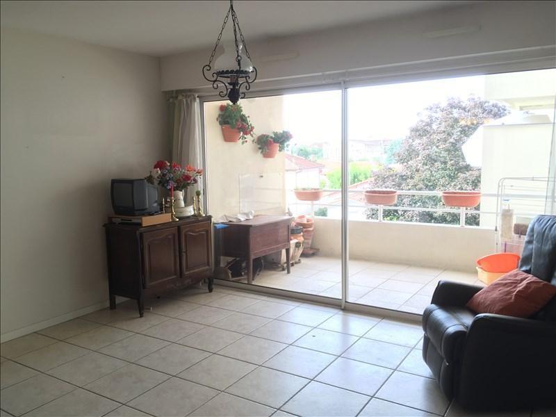 Venta  apartamento Dax 174900€ - Fotografía 3
