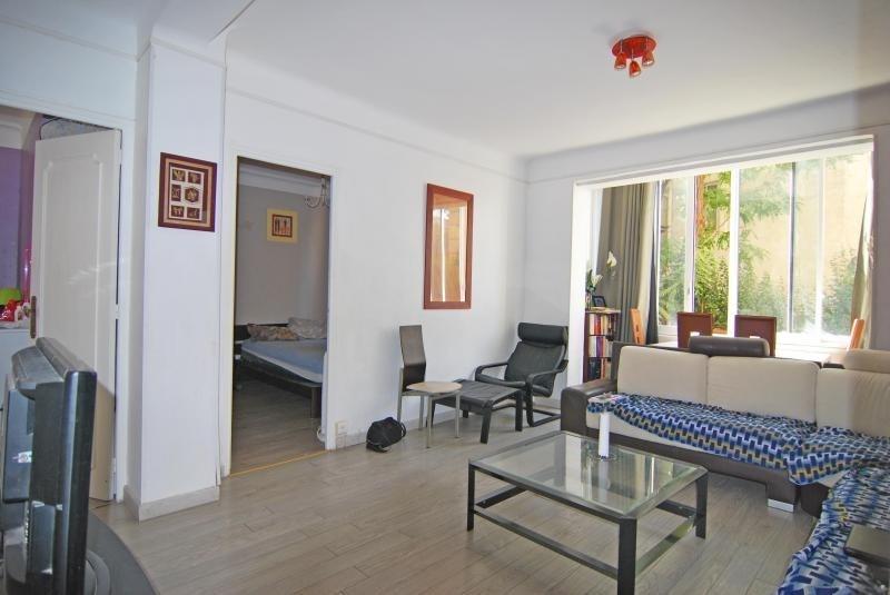 Vente appartement Montpellier 138000€ - Photo 1