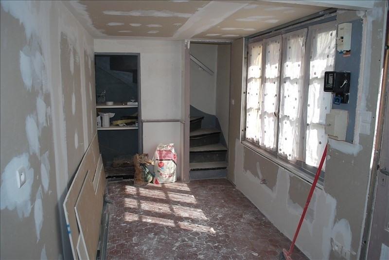 Sale house / villa Fort mahon plage 88000€ - Picture 3