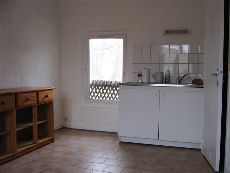 Verkoop  appartement Trets 87000€ - Foto 1