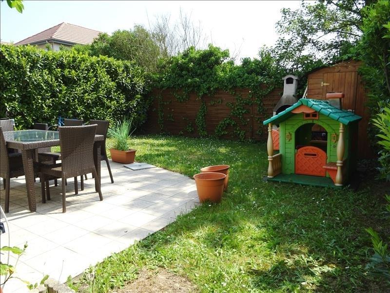 Vente maison / villa St ouen l aumone 273400€ - Photo 7