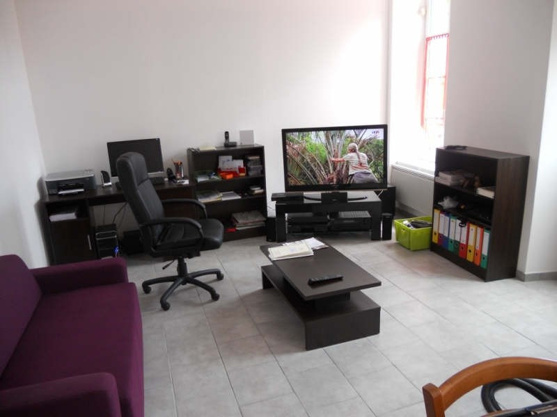 Location appartement Nevers 480€ CC - Photo 1