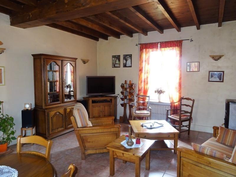 Sale house / villa Eyzin pinet 225000€ - Picture 1