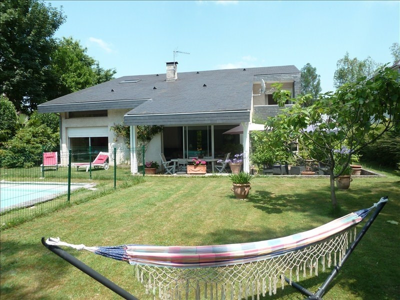 Deluxe sale house / villa Pau 599 000€ - Picture 1