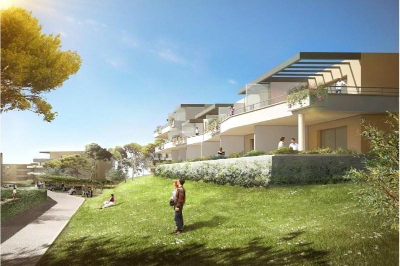 Vente appartement Porticcio 275305€ - Photo 1