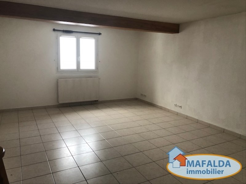 Vente appartement Mont saxonnex 198 000€ - Photo 3
