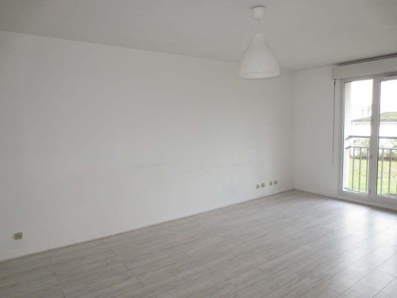 Vente appartement Pontoise 145480€ - Photo 2