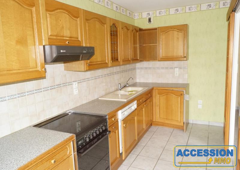 Sale apartment Dijon 180000€ - Picture 3