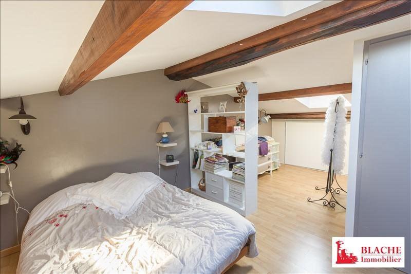 Sale house / villa Saulce sur rhone 149000€ - Picture 6