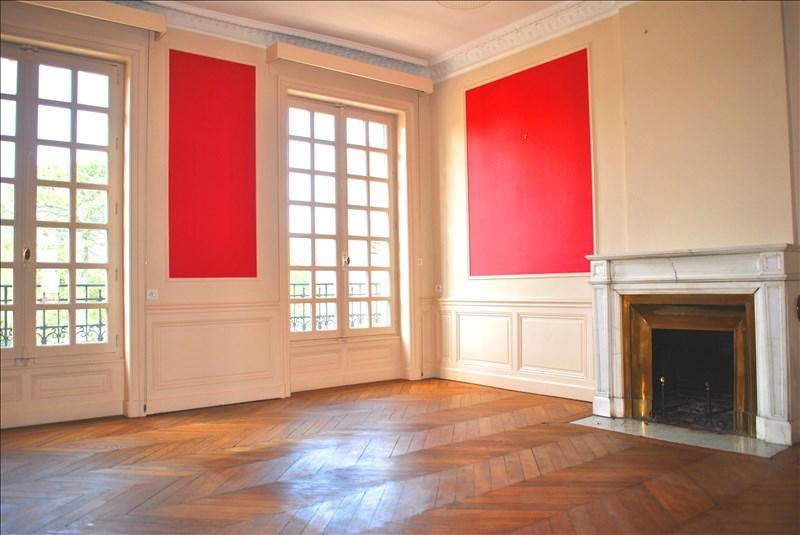 Rental apartment Roanne 1080€ CC - Picture 1