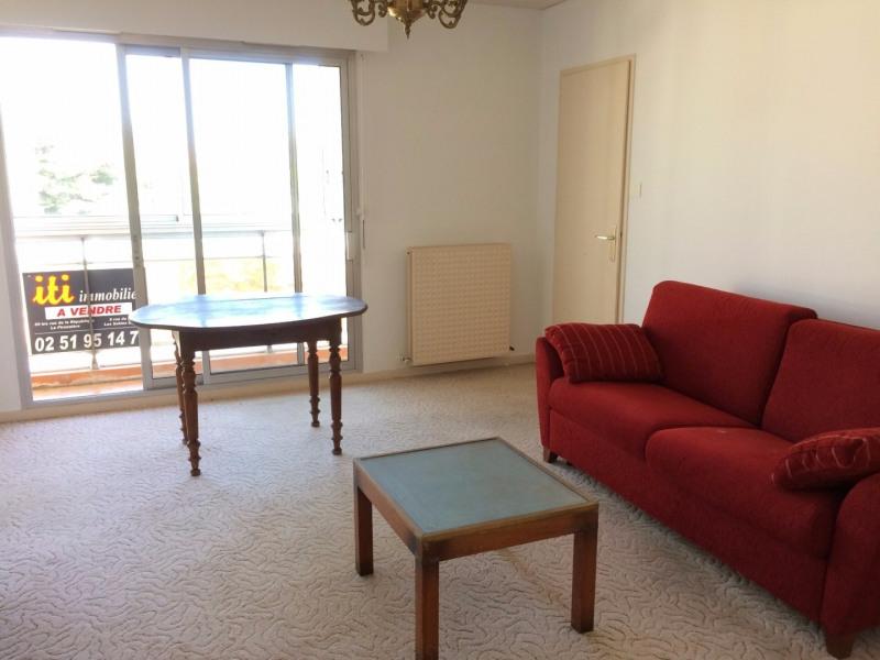 Sale apartment Les sables d olonne 131000€ - Picture 3